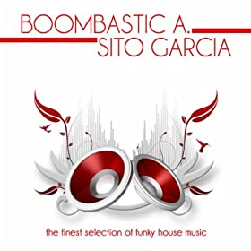 The finest selection of funky house music for Funky house songs