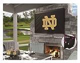 Notre Dame Fighting Irish NCAA Outdoor TV Cover