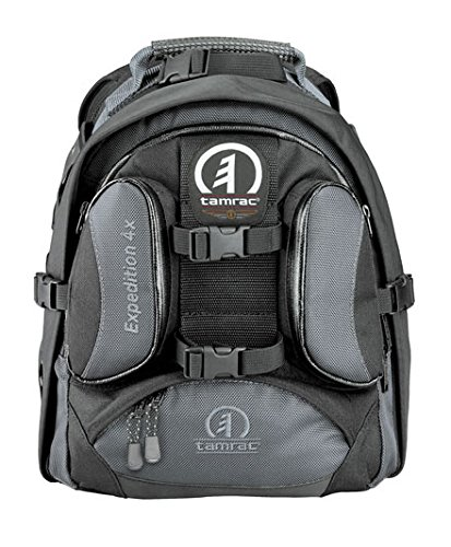 Tamrac 5584 Expedition 4x Photo/Laptop Backpack (Black)