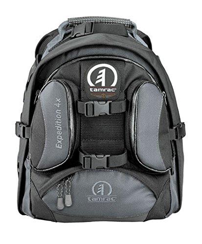 (Tamrac 5584 Expedition 4x Photo/Laptop Backpack (Black))