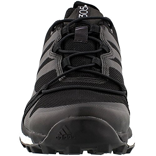 shop for sale cheap sale cheapest price adidas outdoor Women's Terrex Agravic GTX Black/Black/White Athletic Shoe buy cheap the cheapest sale collections DnMSg8a