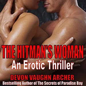The Hitman's Woman Audiobook