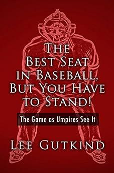 0065f65c5cf9d Amazon.com  The Best Seat in Baseball