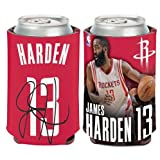 NBA Houston Rockets Can Cooler 12 oz. James Harden Limited CAN KOOZIE