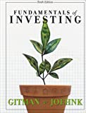 Fundamentals of Investing, Gitman and Joehnk, Michael D., 0321413741