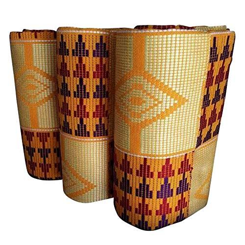 Hand Woven Kente Cloth