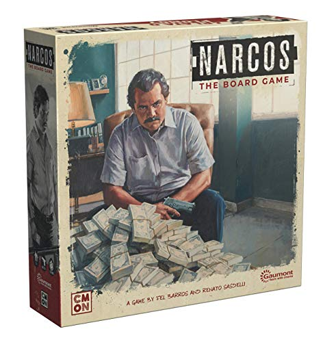 Narcos from CMON