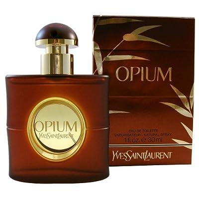 Opium For Women By Yves Saint Laurent Eau De Toilette Spray