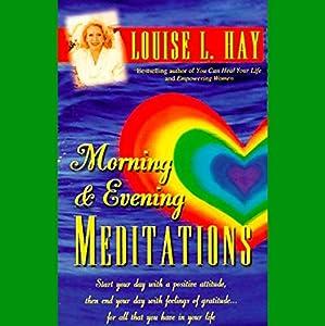 Morning and Evening Meditations Speech