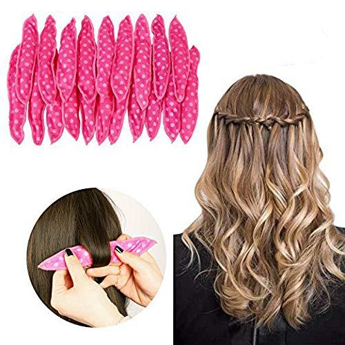 Amazon.com: Gaodear - Rodillos de pelo de espuma para dormir ...