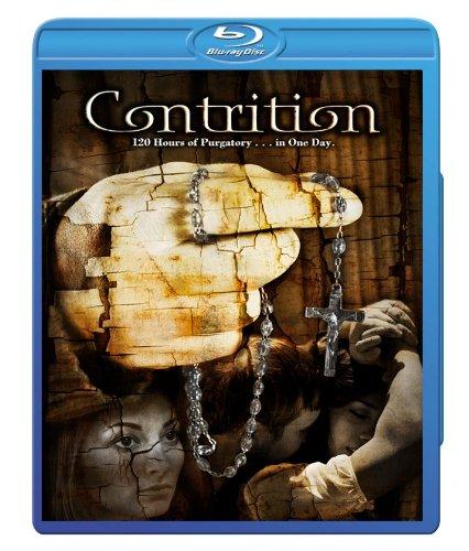 Contrition [Blu-ray]