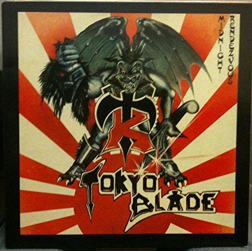 Tokyo Blade, Midnight Rendezvous