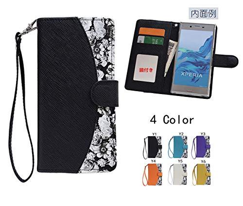 記念日ポスト印象派スカウト「kaupili」ASUS ZenFone 4 Max ZC520KLケース 鏡/ミラー付き カード収納 スタンド機能 手帳型 お財布機能付き 化粧鏡付き