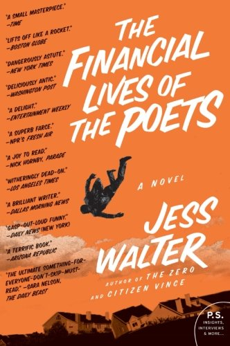 51HG00urywL - The Financial Lives of the Poets: A Novel (P.S.)