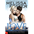 Touched by Love (Love in Bloom: The Remingtons)