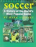 Soccer, Mark Alan Stewart, 0531114562