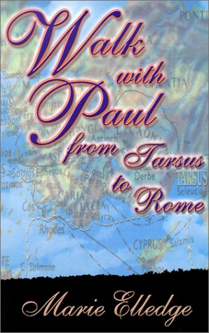 Walk with Paul from Taurus to Rome