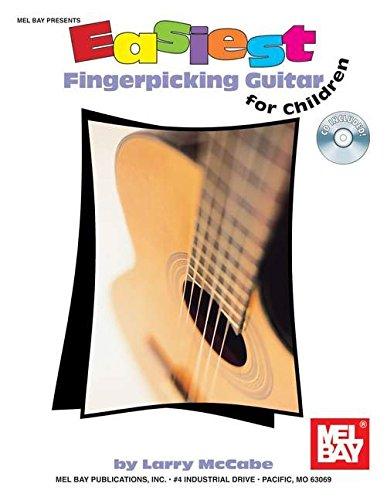 Easiest Fingerpicking Guitar for Children (Easiest Tunes for Children) ebook