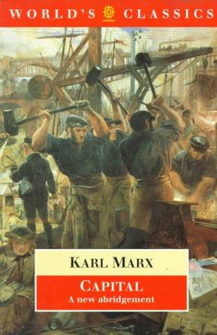 Capital: An Abridged Edition (The World's Classics)