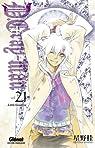 D. Gray-Man, tome 21 : Little Goodbye par Hoshino