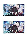 Yuri!!! On Ice Pillowcase Set
