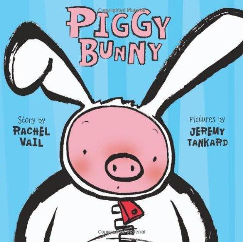 Piggy Bunny pdf epub