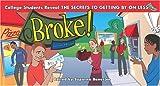 Broke!, Supurna Banerjee, 0743266072
