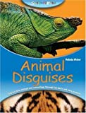 Animal Disguises (Science Kids)