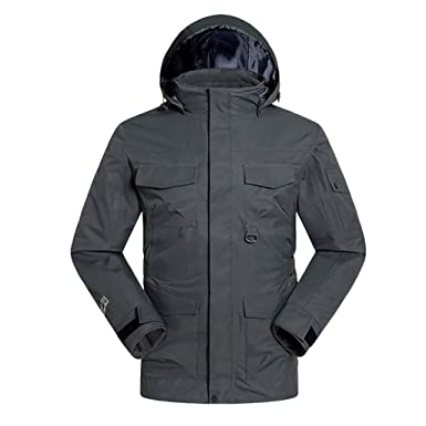 Amazon.com: Goddessvan 2019 Mens Jacket with Hood ...