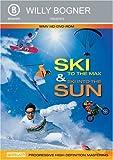 Ski into the Sun (OmU) (WMV HD-DVD) [Import allemand]