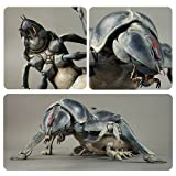 Starship Troopers Tanker Bug Statue Signature Limited Edition of 250 pieces