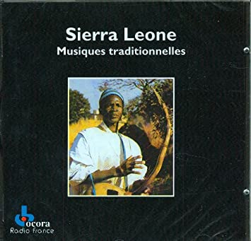 Various Artists - Sierra Leone Traditional Music - Amazon