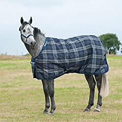 Bucas Celtic Medium Stable Blanket 72