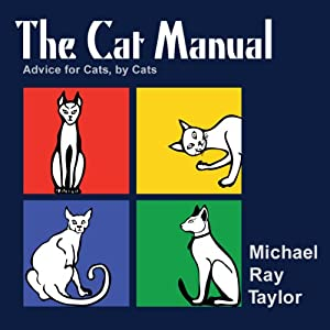 The Cat Manual Audiobook