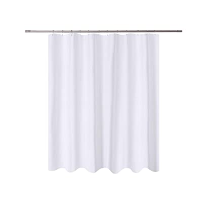 NY HOME Short Shower Curtain Liner Fabric