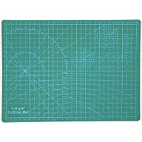 "Gundam Model Builder's Cutting Mat 12 ""x9"" (A4)"