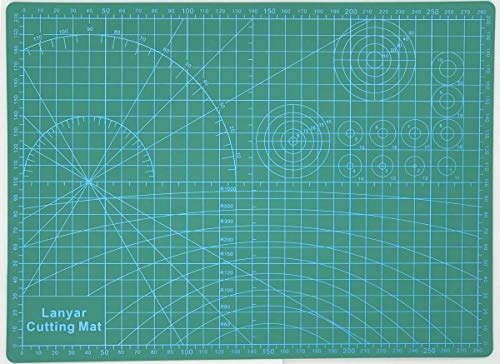 (Gundam Model Builder's Cutting Mat 12