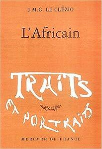"Afficher ""L'Africain"""