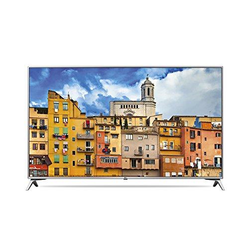 LG 43 Zoll Fernseher (Ultra HD, Triple Tuner, Smart TV)