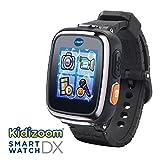 VTech Kidizoom Smartwatch DX - Black - Online Exclusive