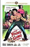 Young Guns, The DVD-R