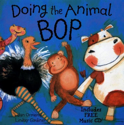 Image result for the animal bop