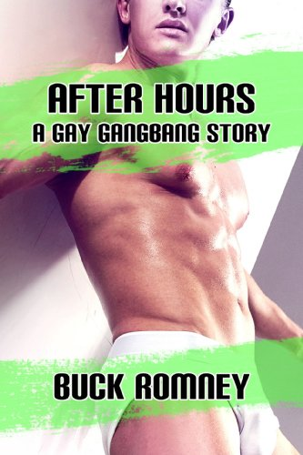 Gay gang bang stories