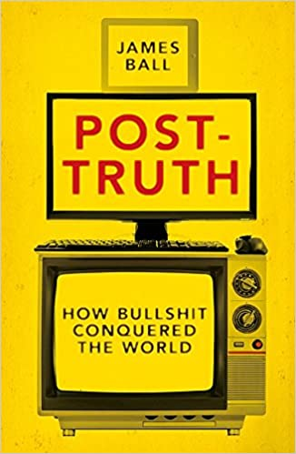 //OFFLINE\\ Post-Truth: How Bullshit Conquered The World. uttered seront Bebidas points ejercito