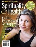 Spirituality & Health: more info