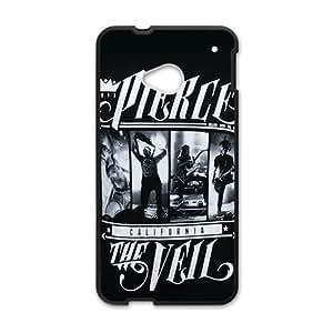 Happy Pierce the Veil unique design Cell Phone Case for HTC One M7