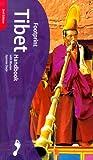 Tibet Handbook, Gyurme Dorje, 0844221902