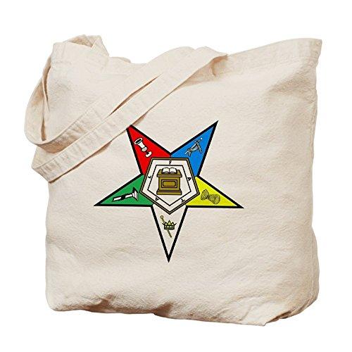 CafePress–Oriental Star–Gamuza de bolsa de lona bolsa, bolsa de la compra