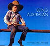 Being Australian, Stephen Scourfield, 1863682430