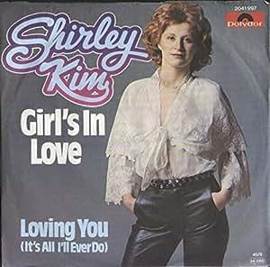 Girl's in love / Vinyl single [Vinyl-Single 7'']